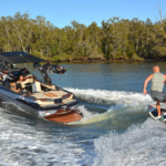 Malibu Wakesetter 23 LSV 2018 Review | Boat Sales